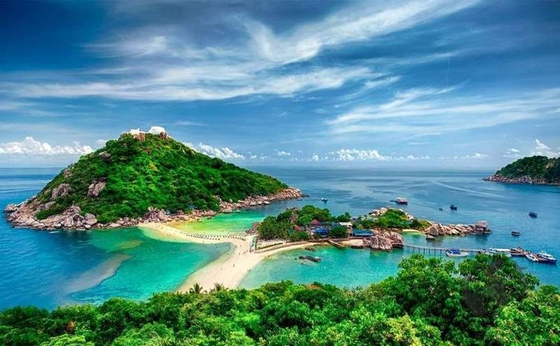 Tailand - Топ 10 интересных фактов из мира туризма