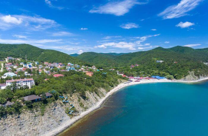 betta 700x457 1 - 18 лучших курортов Краснодарского края