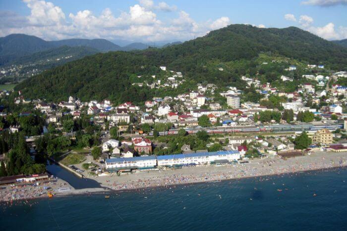 loo 700x467 1 - 18 лучших курортов Краснодарского края