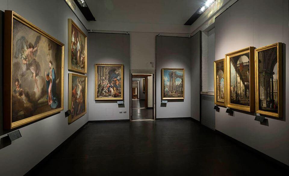 Academy Gallery - Что посмотреть в Венеции за 4 дня — 30 самых интересных