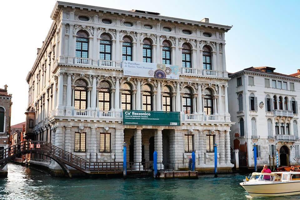 Ca Rezzonico Cathedral - Что посмотреть в Венеции за 4 дня — 30 самых интересных