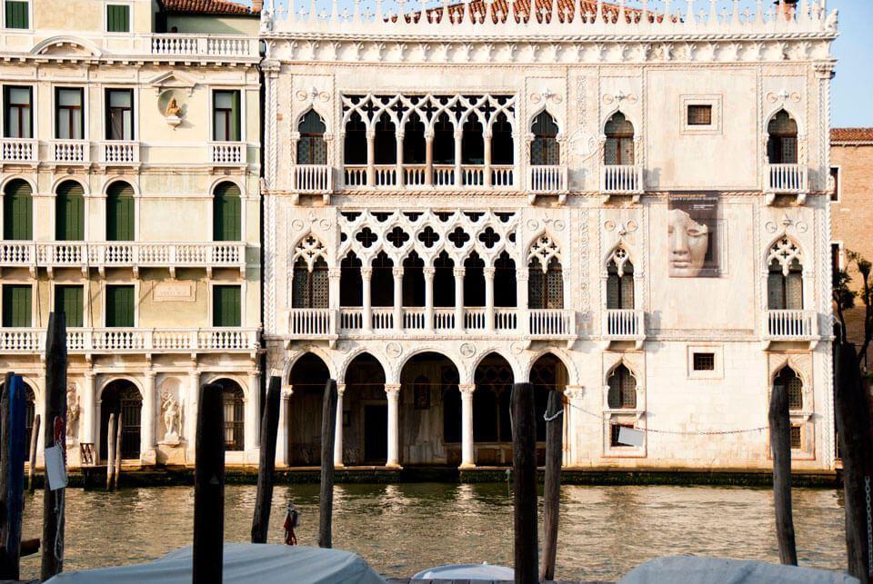 CadOro Palace - Что посмотреть в Венеции за 4 дня — 30 самых интересных