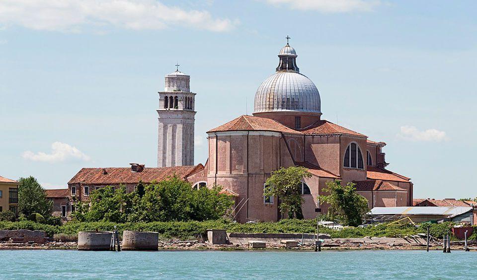 Church of San Pietro di Castello - Что посмотреть в Венеции за 4 дня — 30 самых интересных
