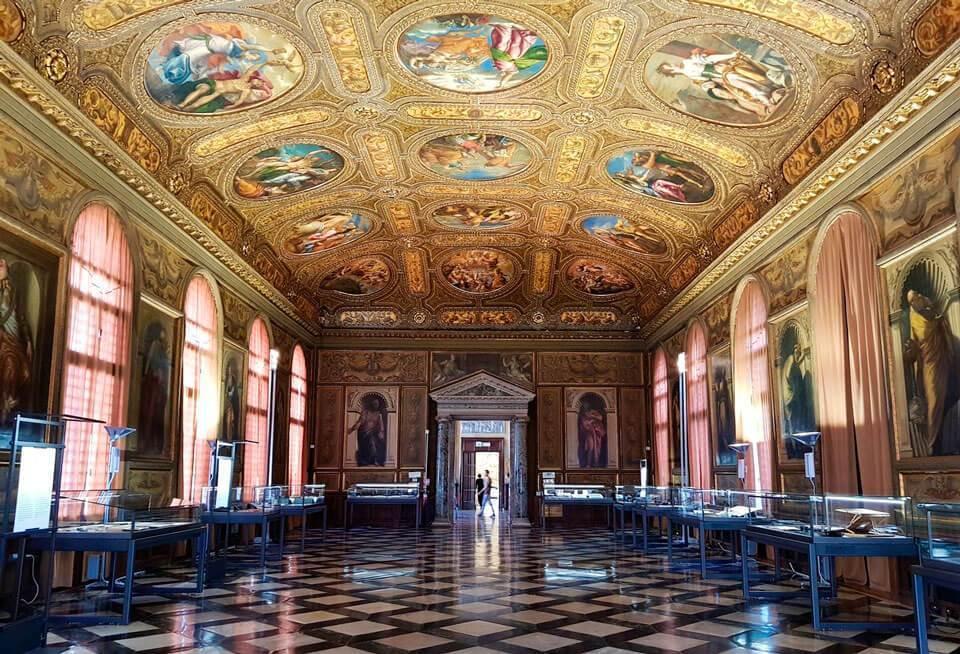 Correr Museum - Что посмотреть в Венеции за 4 дня — 30 самых интересных