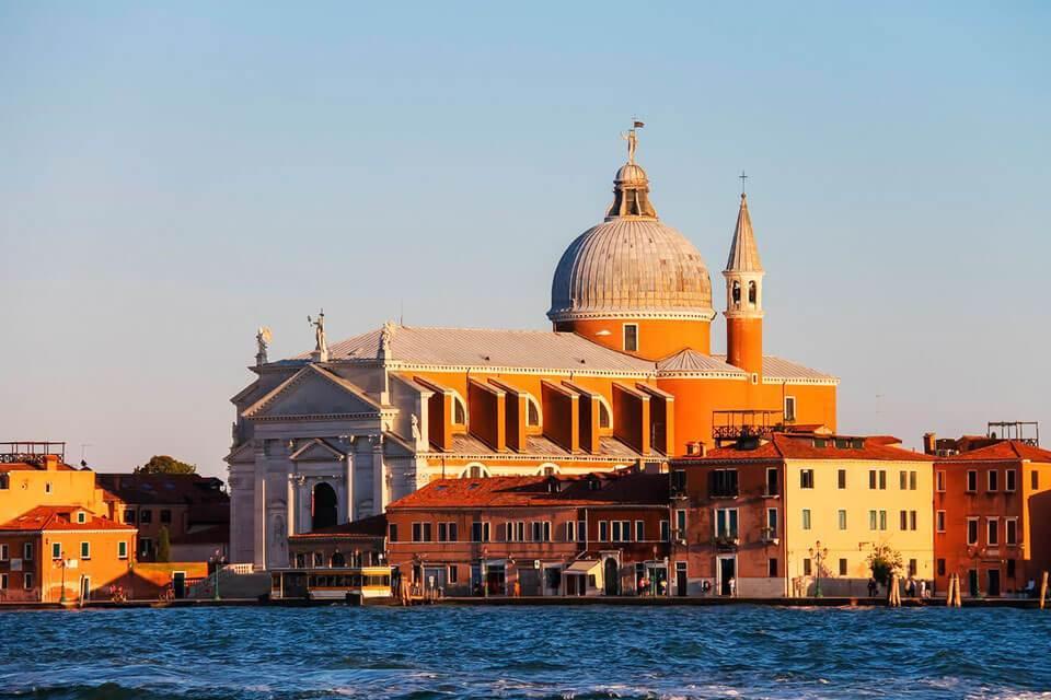 Island of Giudecca - Что посмотреть в Венеции за 4 дня — 30 самых интересных