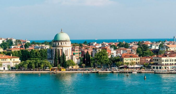 Lido Island 675x360 - Что посмотреть в Венеции за 4 дня — 30 самых интересных