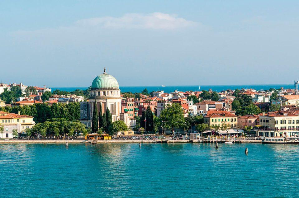 Lido Island - Что посмотреть в Венеции за 4 дня — 30 самых интересных