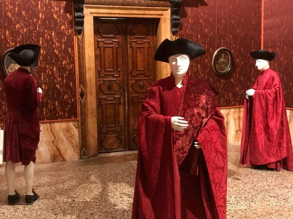 Museum of the Palazzo Mocenigo - Что посмотреть в Венеции за 4 дня — 30 самых интересных