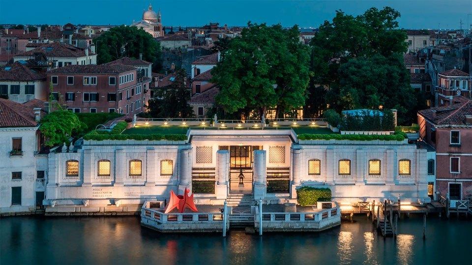 Peggy Guggenheim Museum - Что посмотреть в Венеции за 4 дня — 30 самых интересных