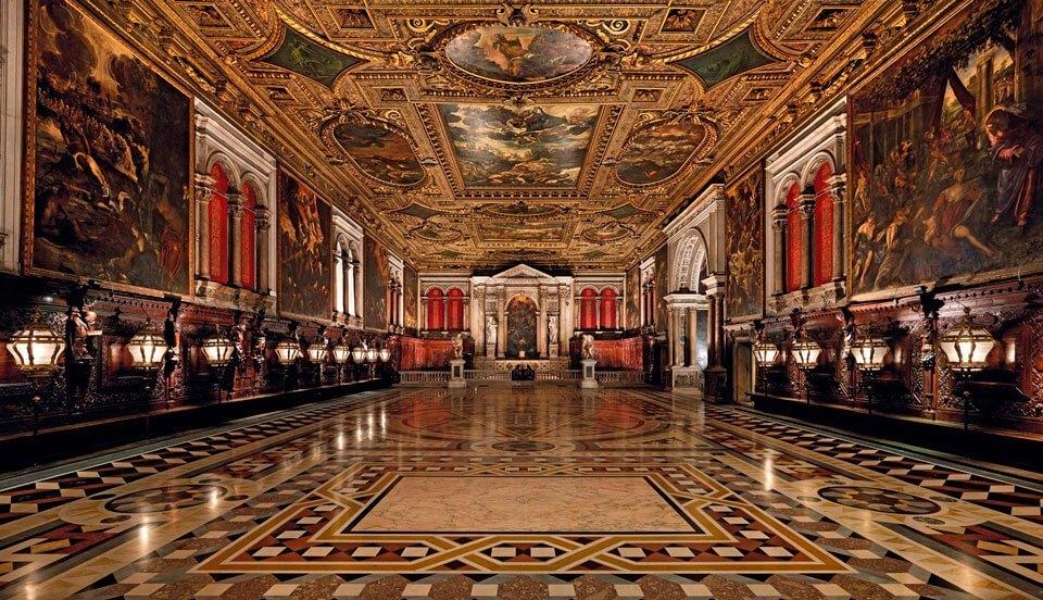 Scuola San Rocco - Что посмотреть в Венеции за 4 дня — 30 самых интересных