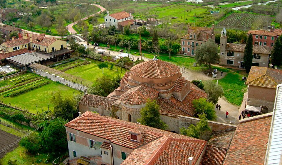 Torcello Island - Torcello-Island