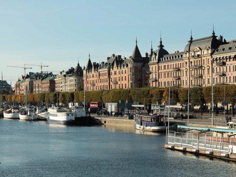 faq sweden  bridge view.aydviiuzwxad 480x360 - Швеция: что нужно знать перед поездкой