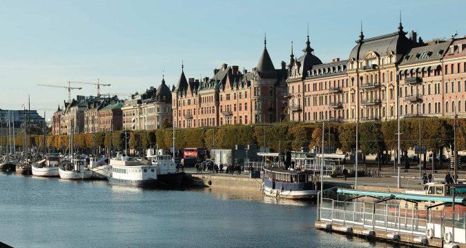 faq sweden  bridge view.aydviiuzwxad 675x360 - Швеция: что нужно знать перед поездкой