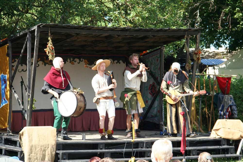 faq sweden  gothland medieval festival.mlttyvnjsnff - Швеция: что нужно знать перед поездкой