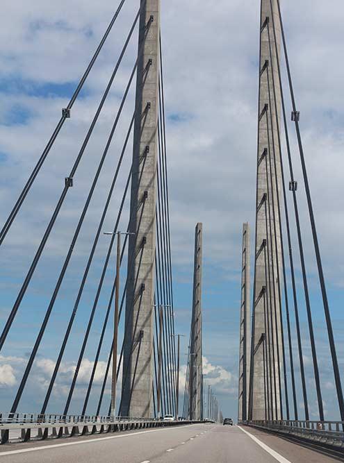 faq sweden  the oresund bridge 1.wkmi6y4u4fqd - Швеция: что нужно знать перед поездкой