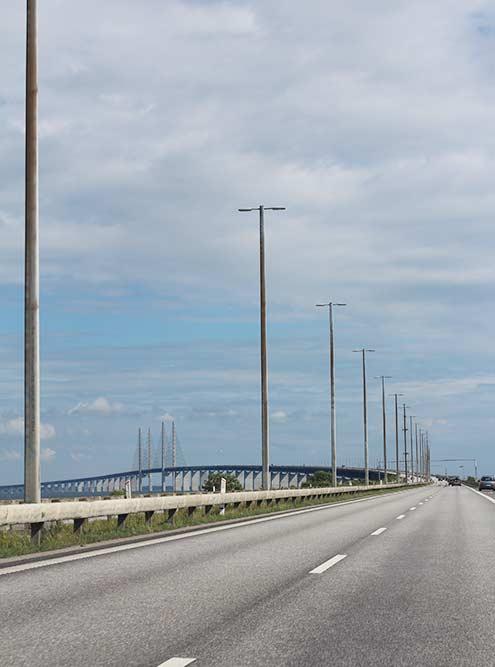 faq sweden  the oresund bridge 2.bktmtrjkzgau - Швеция: что нужно знать перед поездкой
