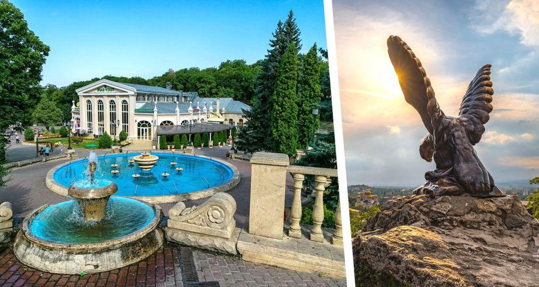 kavminvodyi otkryitie - Ставрополье опубликовало план возобновления туризма: Кавминводы ждут туристов уже с 1 июня