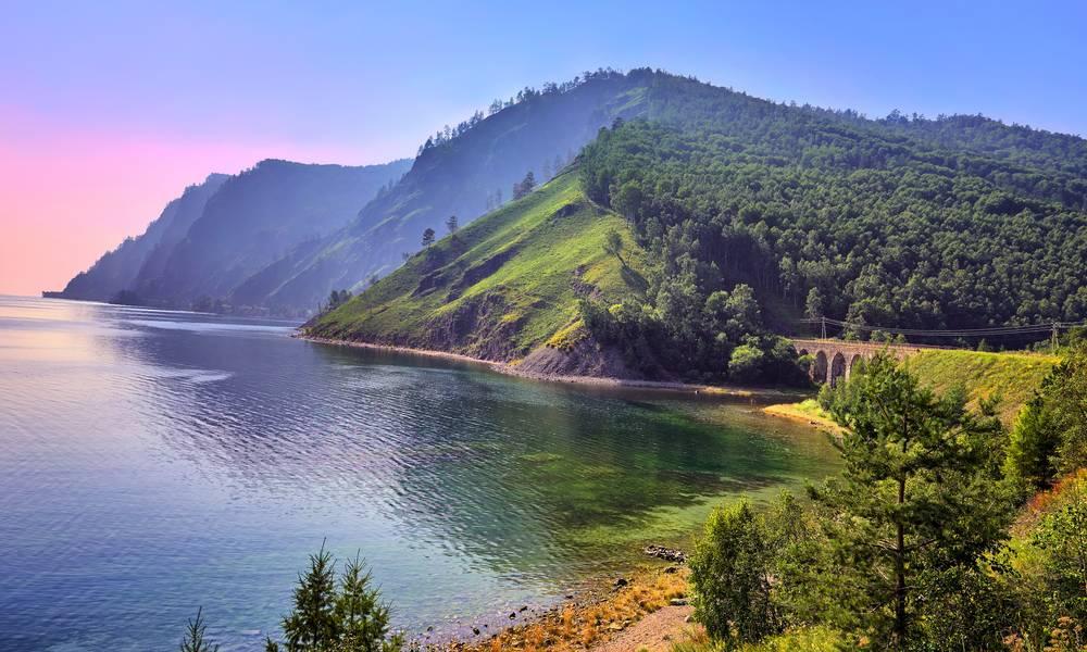 ozero bajkal 2 1 - Озеро Байкал