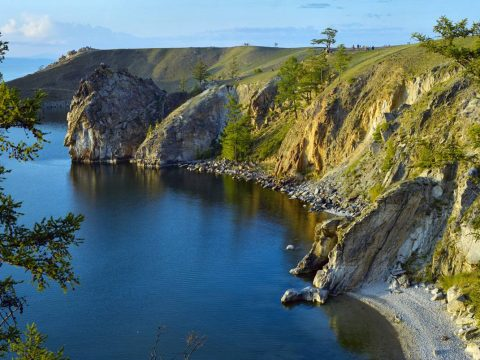 ozero bajkal 4 480x360 - Озеро Байкал