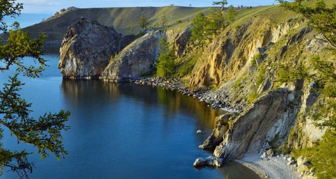 ozero bajkal 4 675x360 - Озеро Байкал