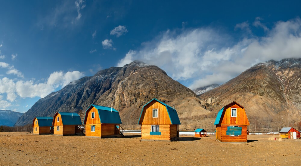 Altai guest house - ПУТЕШЕСТВИЕ НА АЛТАЙ ДОСТУПНЕЕ, ЧЕМ ВЫ ДУМАЕТЕ