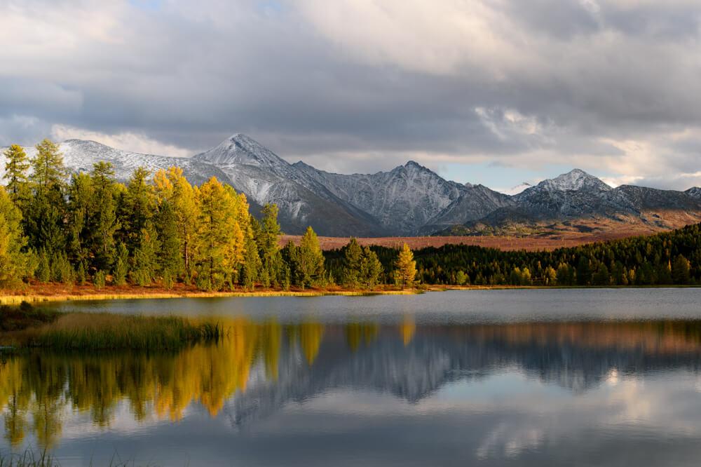 Altai - ПУТЕШЕСТВИЕ НА АЛТАЙ ДОСТУПНЕЕ, ЧЕМ ВЫ ДУМАЕТЕ