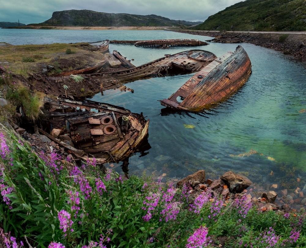 Depositphotos 129167630 s 2019 min - Мурманск, Териберка, Хибины: как спланировать путешествие на Кольский полуостров?