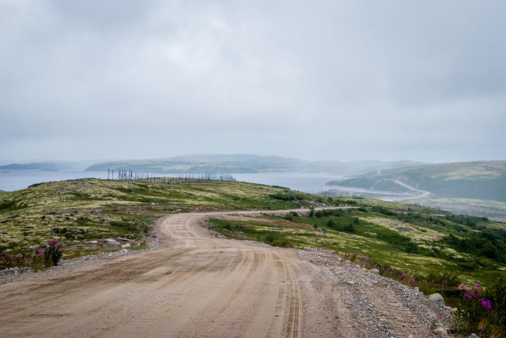 Depositphotos 53454203 s 2019 min - Мурманск, Териберка, Хибины: как спланировать путешествие на Кольский полуостров?
