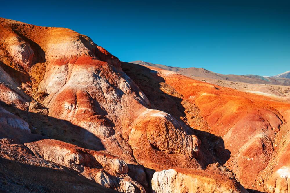 Mars Altai - ПУТЕШЕСТВИЕ НА АЛТАЙ ДОСТУПНЕЕ, ЧЕМ ВЫ ДУМАЕТЕ