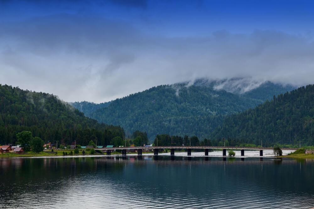 Teletskoye Lake - ПУТЕШЕСТВИЕ НА АЛТАЙ ДОСТУПНЕЕ, ЧЕМ ВЫ ДУМАЕТЕ