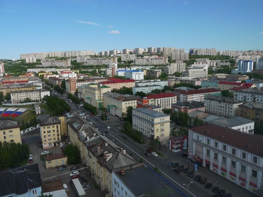 murmansk - Мурманск, Териберка, Хибины: как спланировать путешествие на Кольский полуостров?