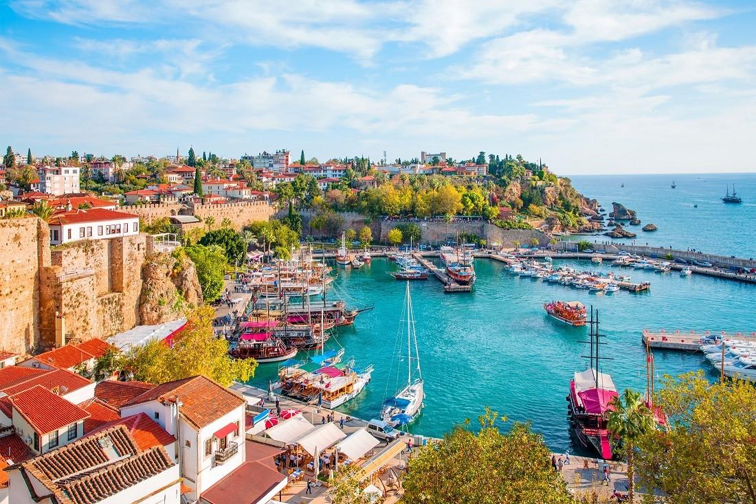 zagruzhennoe 3 - Турция