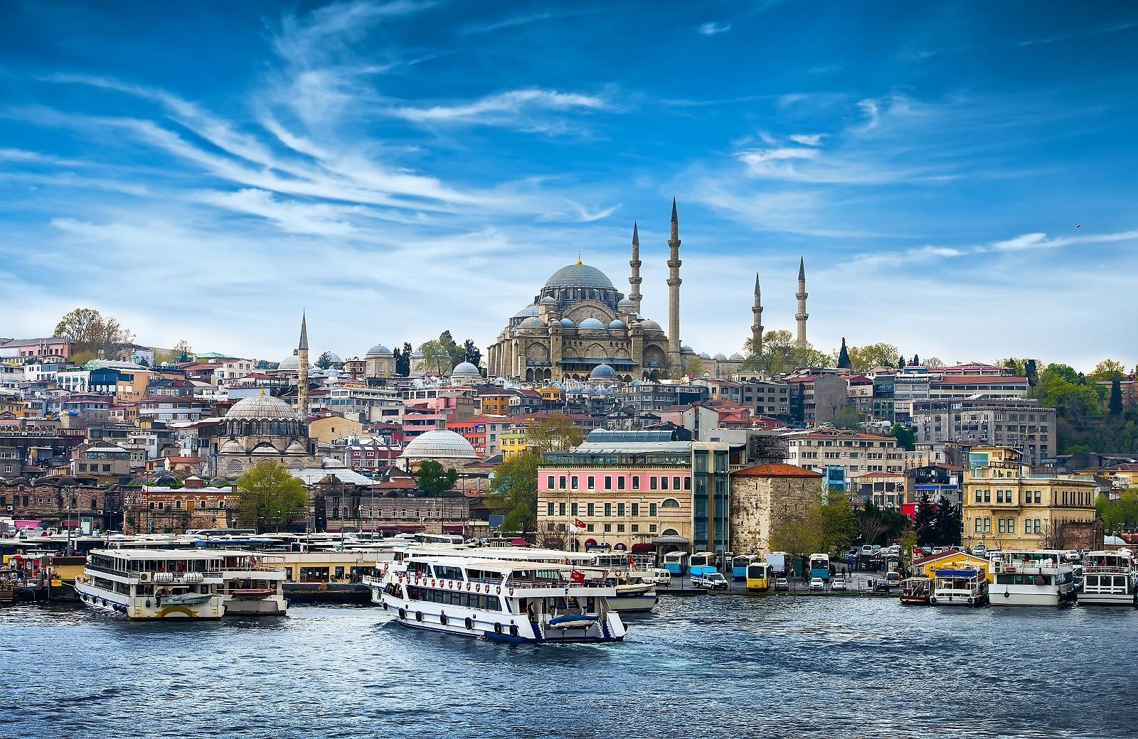 zagruzhennoe 5 - Турция
