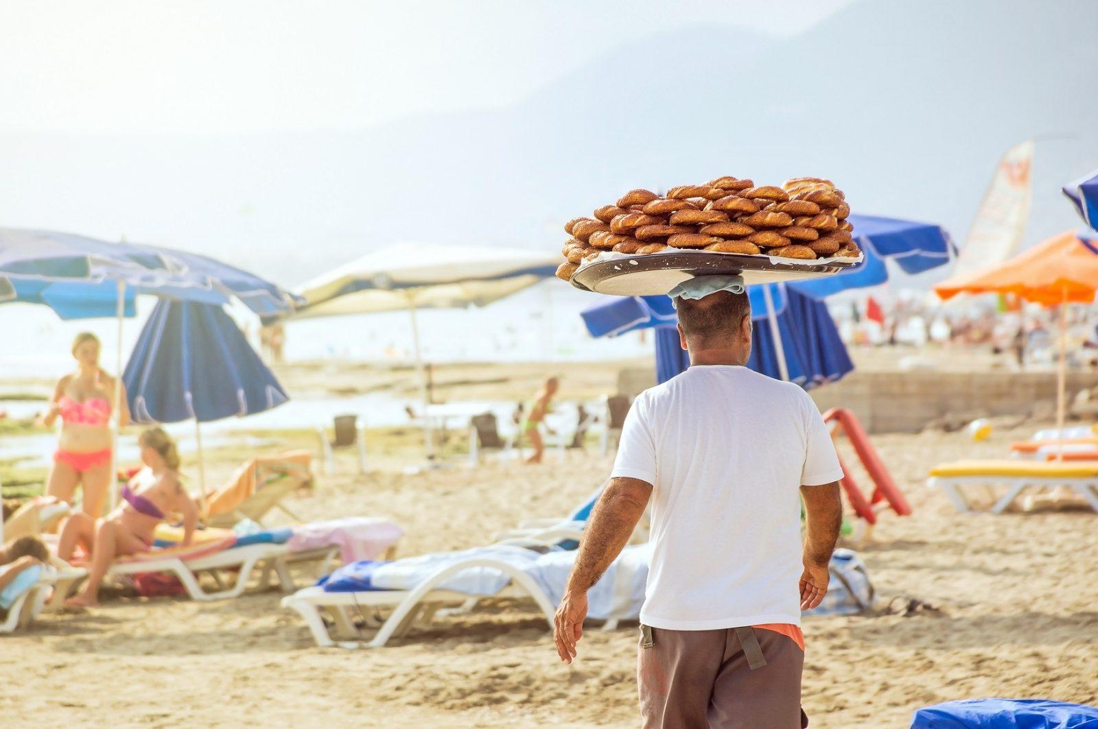 zagruzhennoe 7 - Турция