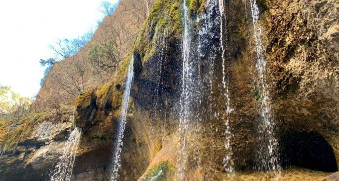 Trekking v prielbrusye 25 1585313619 675x360 - Акварель Кавказских гор Треккинг на юге Приэльбрусья