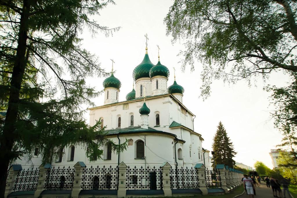 27485204650 57b85a9d2b k 1 1024x683 1 - Под шелест листьев... Осенняя пора в России