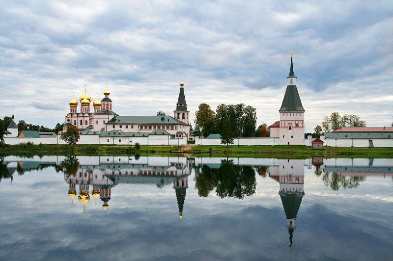 Valdaj - Под шелест листьев... Осенняя пора в России