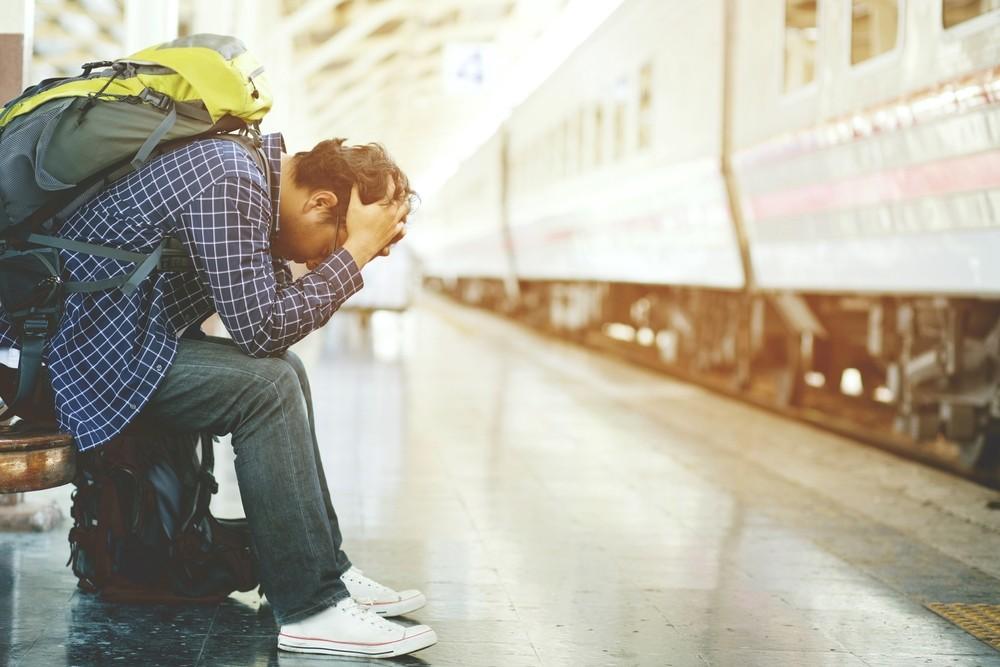 shutterstock 717458290 - На чем ошибаются путешественники в первый раз