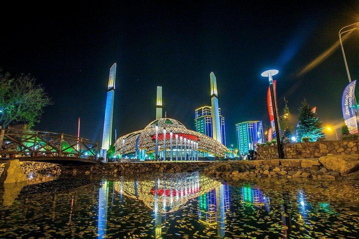 c6dca7ff6a4fdfc75cd9390bb5be1734 - Зимняя сказка в Чеченской Республике