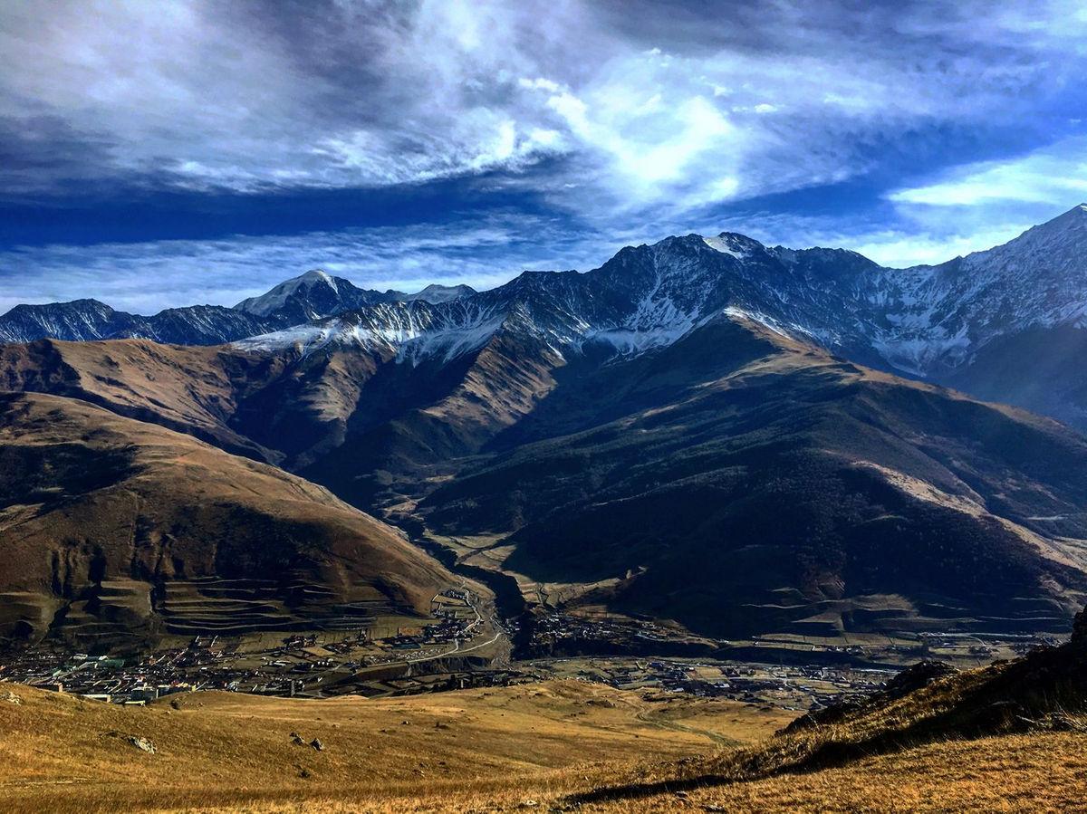 dfb80dca23aeb5134bfab1b593f12a07 - Легенды горной Дигории. Северная Осетия и Кавказ