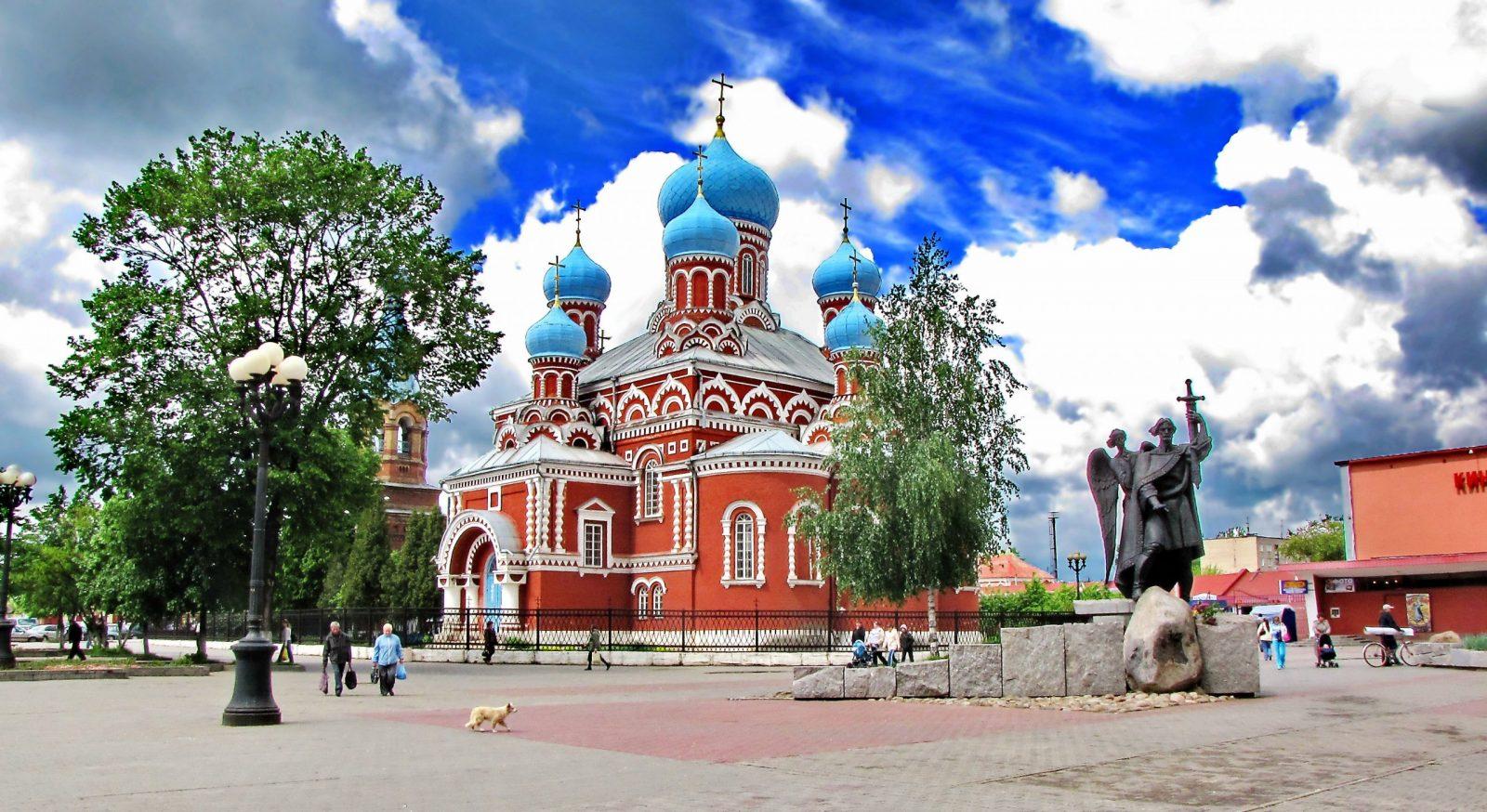 Belarus scaled - Куда сходить и что посмотреть в Борисове