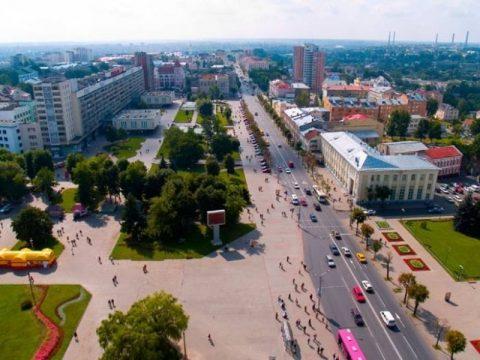 Mogilev 480x360 - Древнейший город Беларуси - Могилев