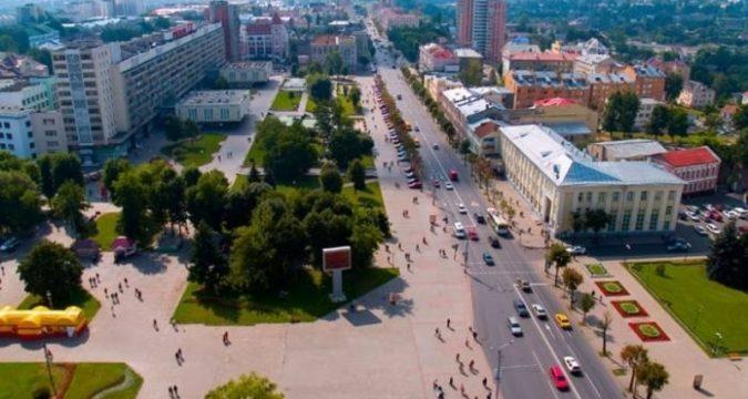 Mogilev 675x360 - Древнейший город Беларуси - Могилев